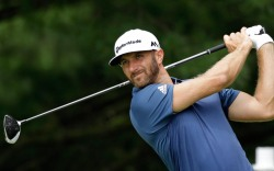 dustin johnson rio olympics zika virus