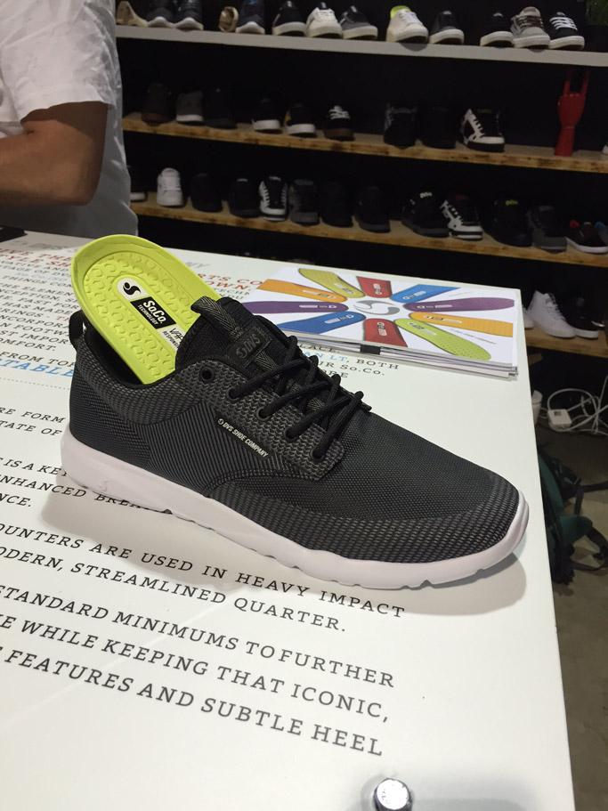 dvs shoes agenda