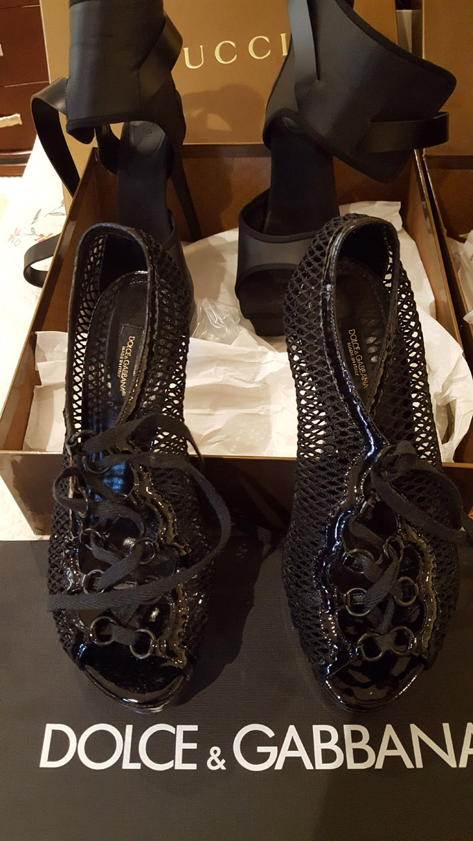 estate auction fashion shoes clothes grasons