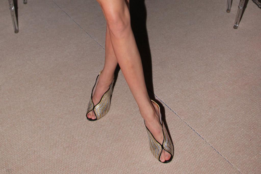 Kendall Jenner Fendi Rome