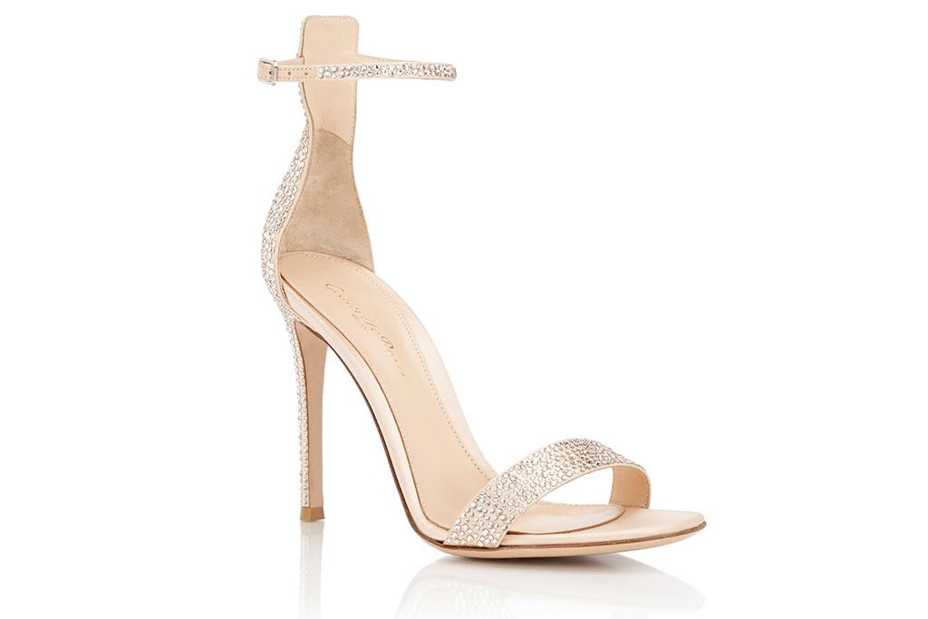 Gianvito Rossi Glam Sandals