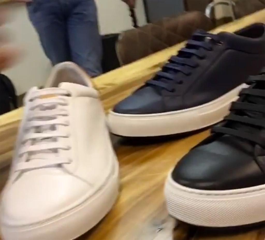 Good Man Brand Sneaker Styles