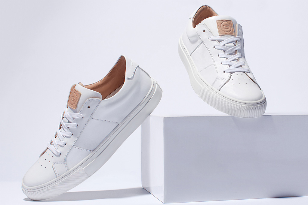 Greats Brand Launches First Women's