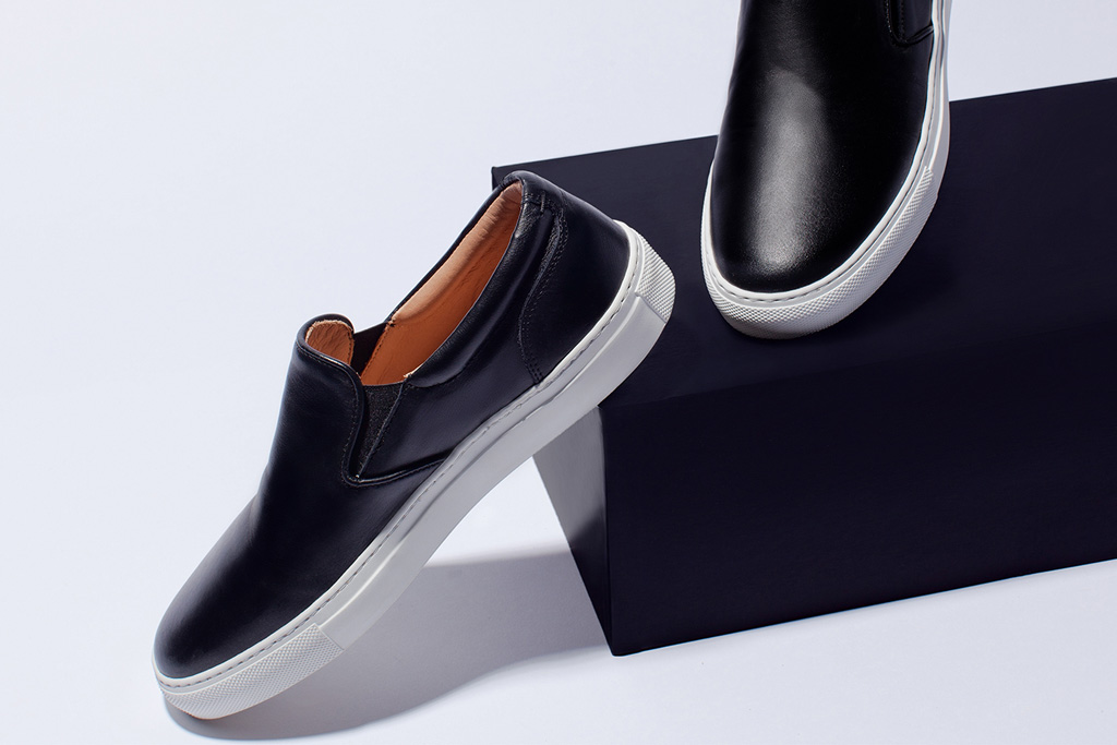 Greats Wooster Nero