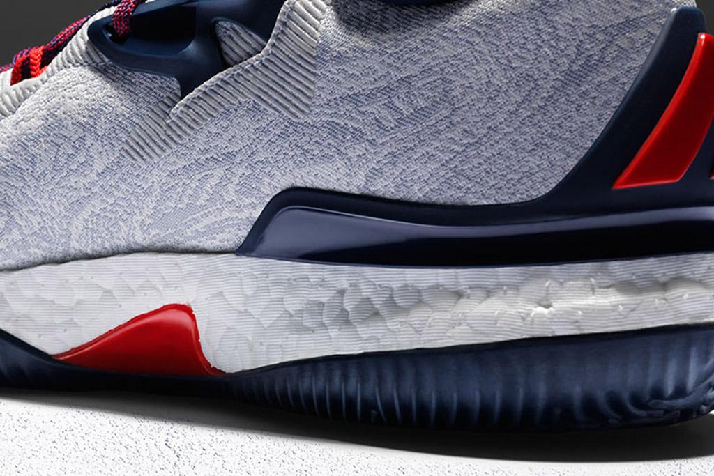 Adidas Crazylight Boost 2016 Liberties