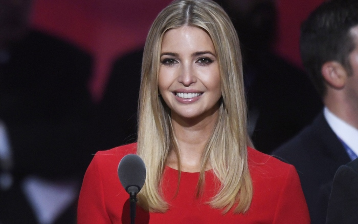 Ivanka Trump The Republican National Convention