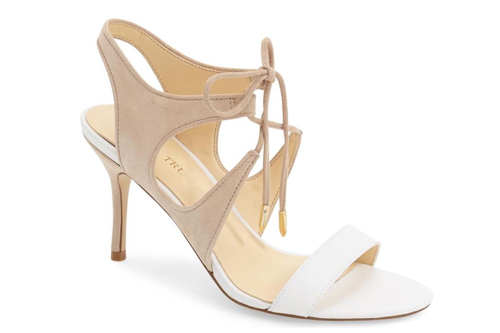 Ivanka Trump Garver sandals