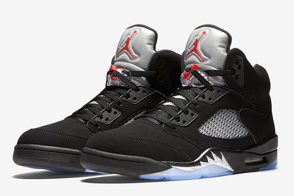 Release Olympics-Inspired Air Jordan 5