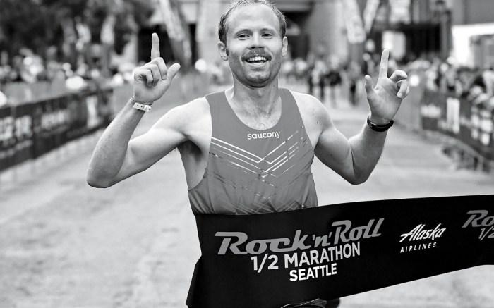 Marathoner Jared Ward 2016 Rio Olympics