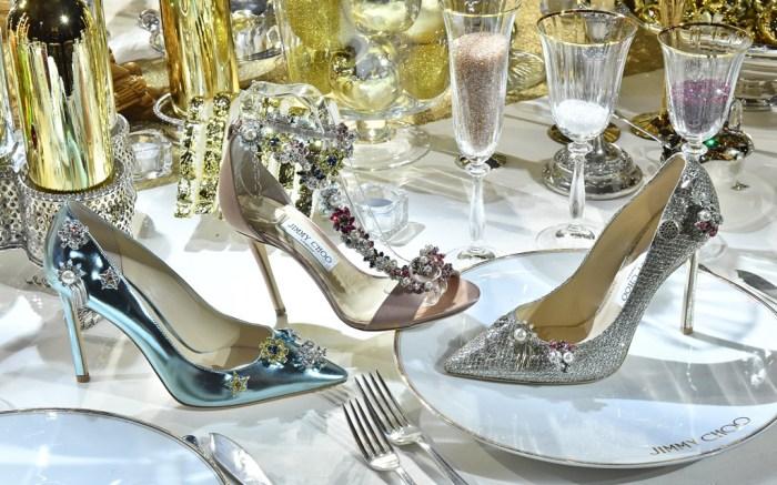 Jimmy Choo Resort 2017 Shoe Collection