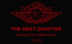 Jordan Brand ESPYs