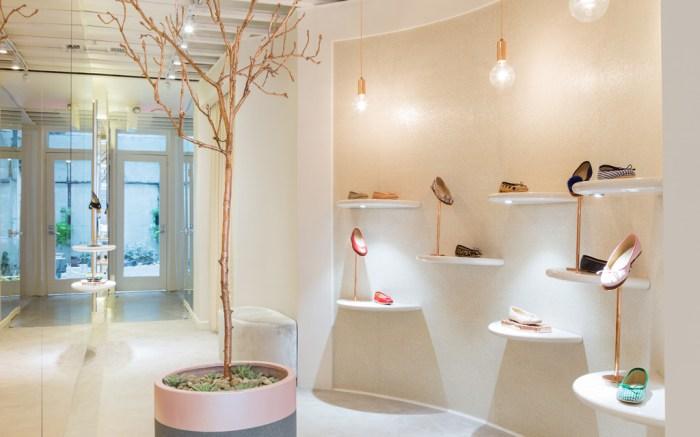 Josefinas New York City Store