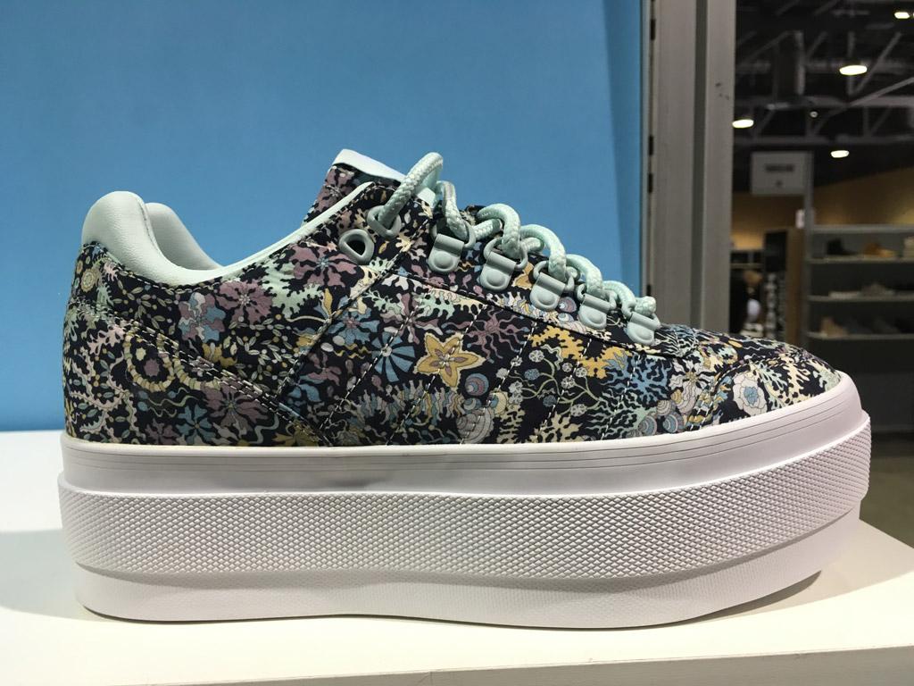 agenda sneakers kswiss