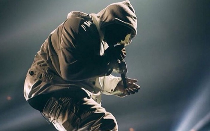 Kanye West Summer Sixteen Tour
