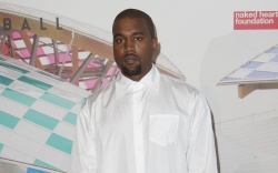 Kanye West The Art of Giving