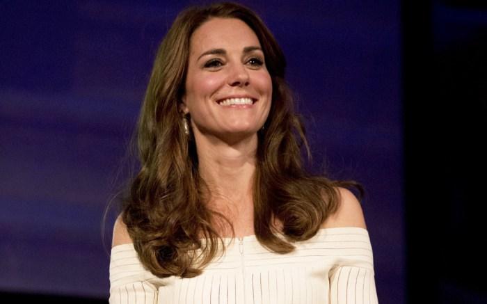 Kate Middleton Schutz Shoes