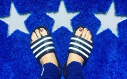Katy Perry Shoe Instagram of the