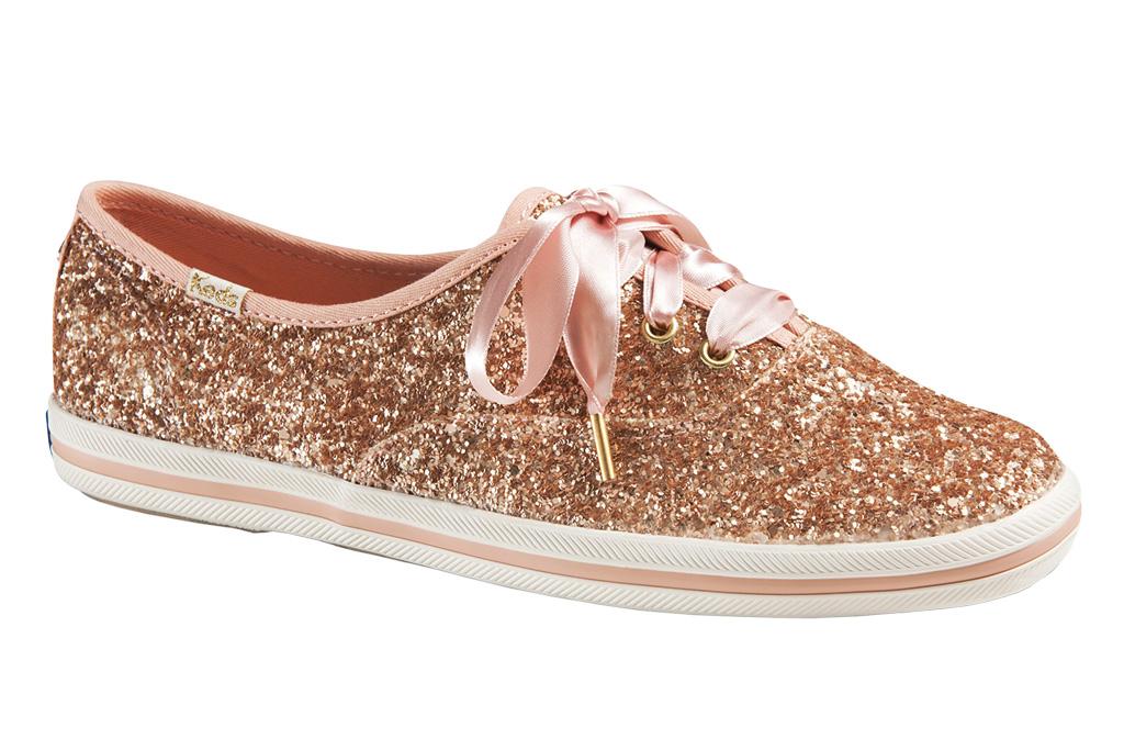Keds x Kate Spade Sneakers
