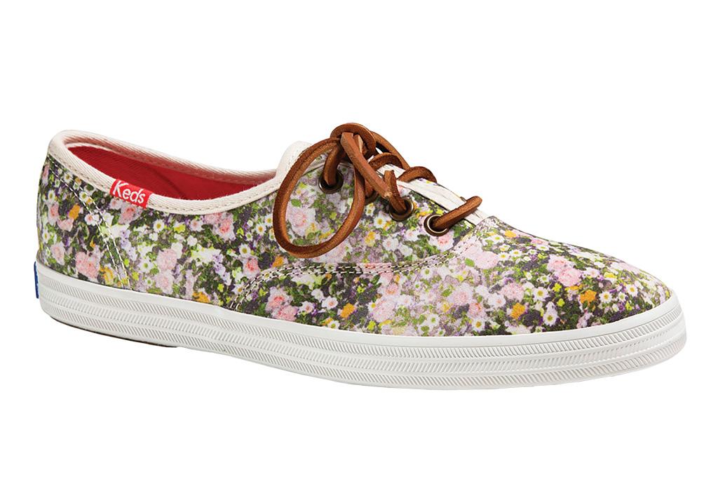 Keds x Madewell Sneakers