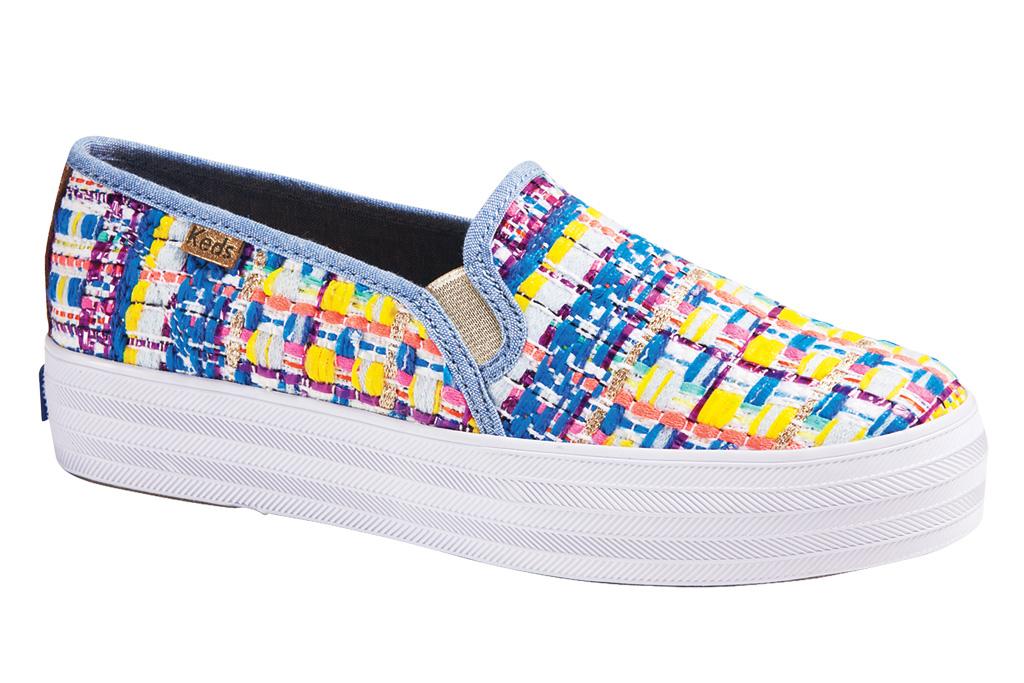 Keds x Malhia Kent Sneakers