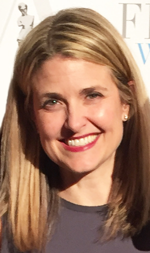 Kristin Frossmo Nordstrom