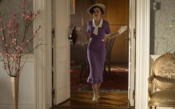 Amazon's 'The Last Tycoon' Channels Old