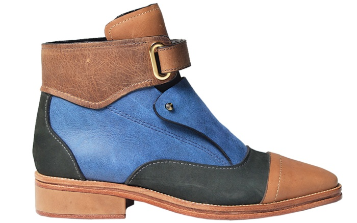 LVL XIII Men's Shoes