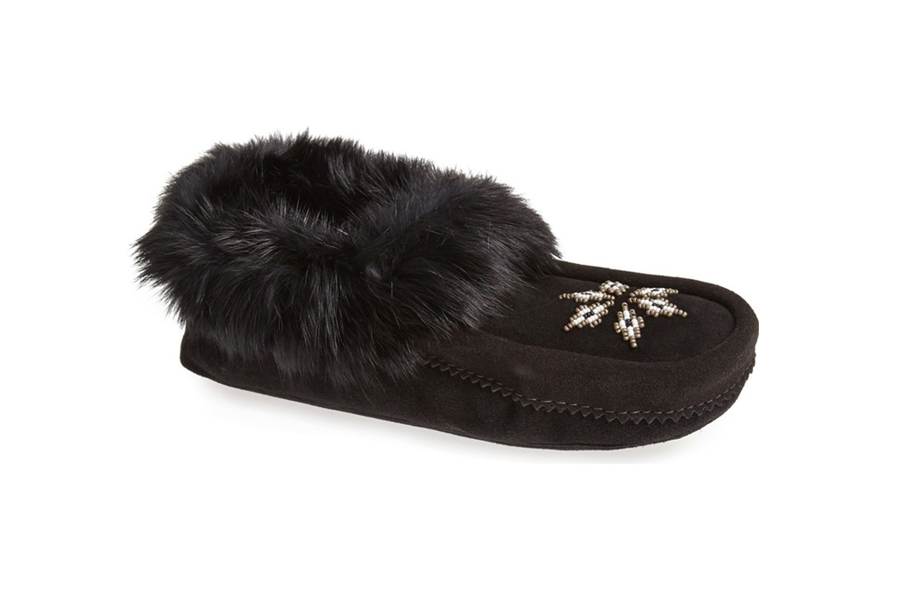 manitobah slippers