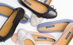 Margaux Ballet Flats