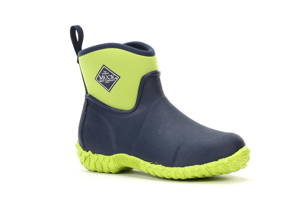 Original muck boot muckster