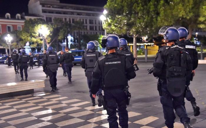 Nice France Terror Attack 2016