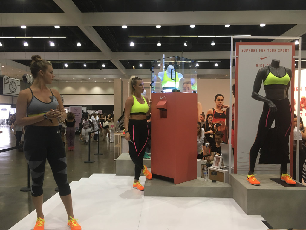 Free Focus Flyknit training shoes nike