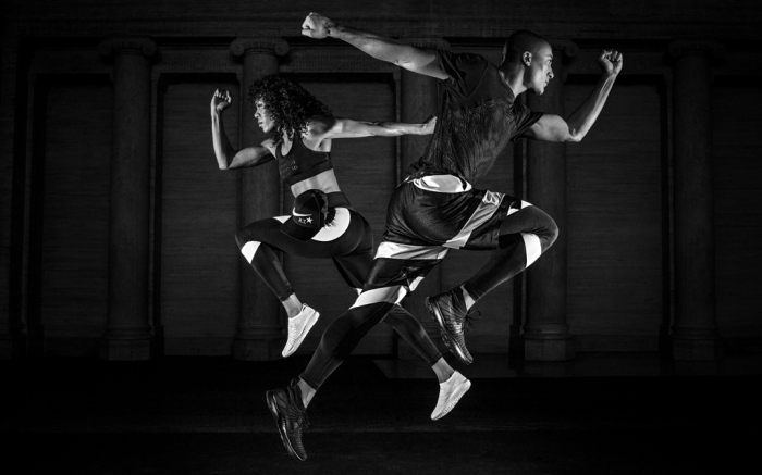 NikeLab x Riccardo Tisci Collection Release