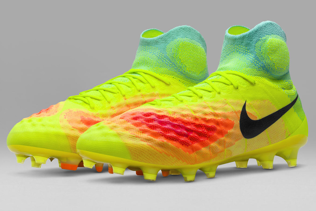 Magista Soccer Cleat For A Closer Fit