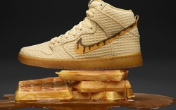 Nike Chicken and Waffles