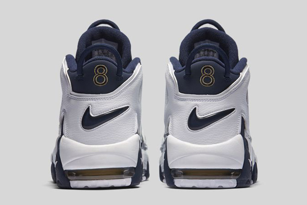 Nike Air More Uptempo Summer of '96