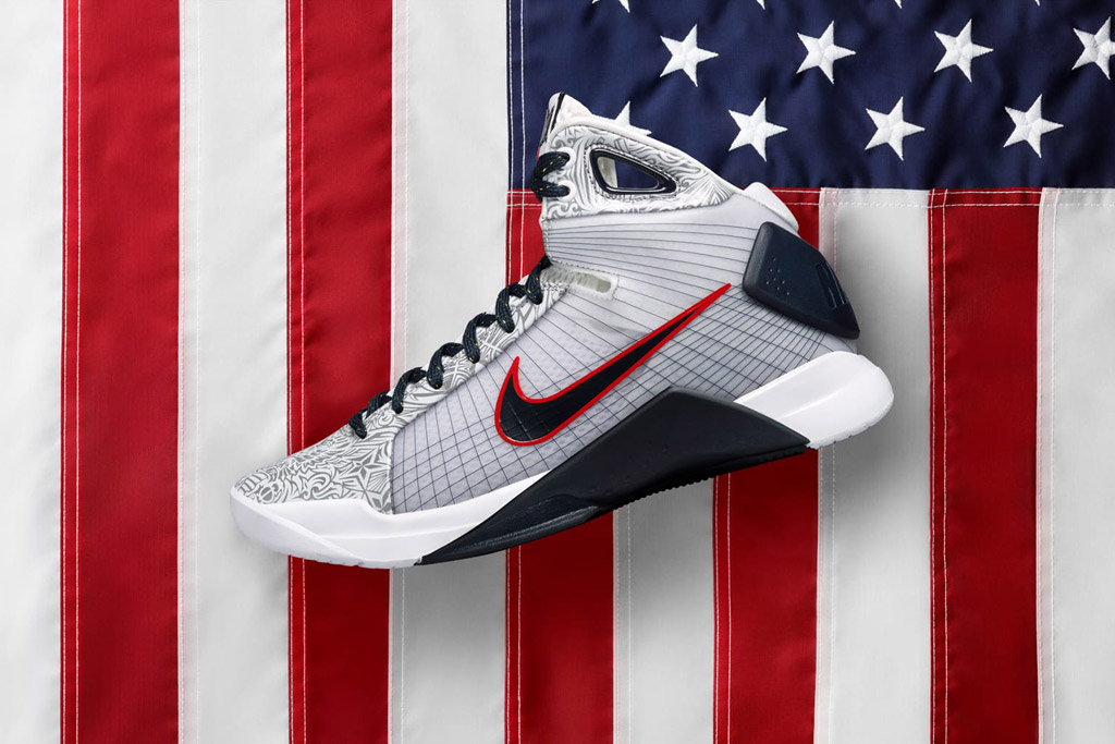 Nike Hyperdunk United We Rise