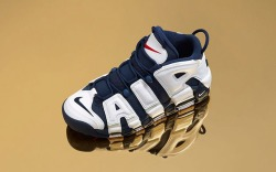 Nike Air More Uptempo Summer of