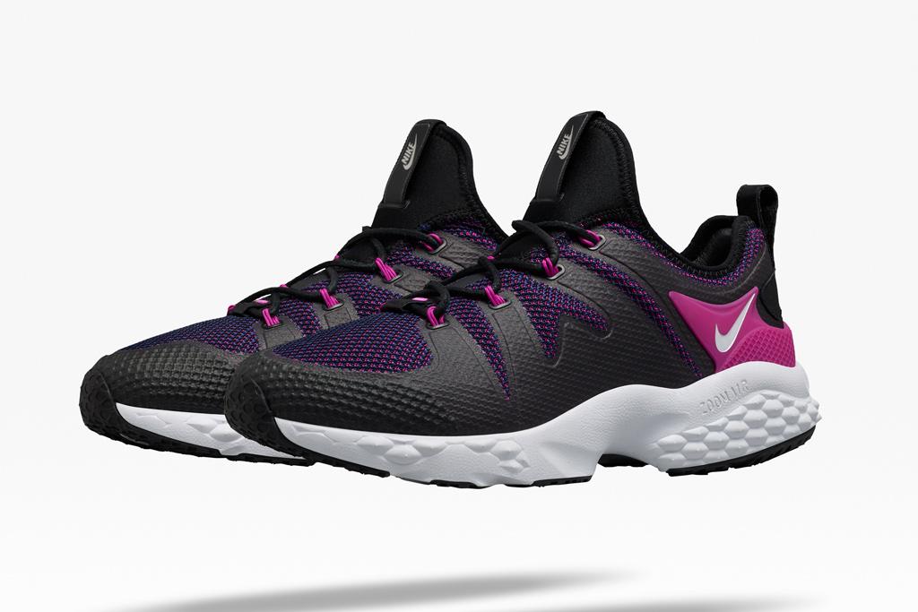 NikeLab Kim Jones Sneakers Collaboration Release