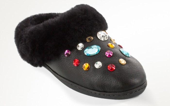 opening ceremony minnetonka slippers