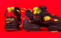Packer Shoes Reebok Instapump Fury OG