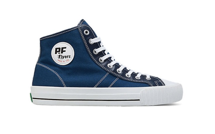 PF Flyer High Top
