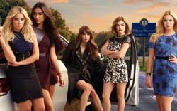 """Pretty Little Liars"" Season 7"