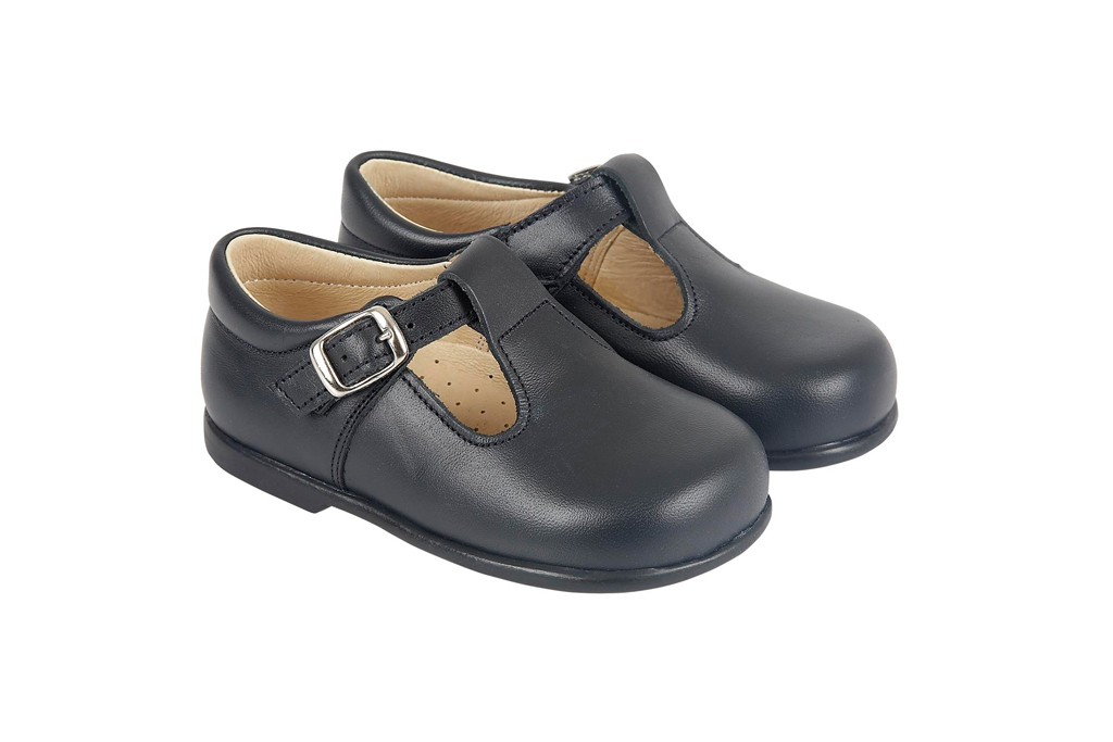 Prince George Shoes Early Days Alex Walker