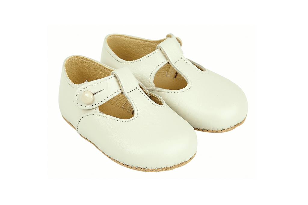 Prince George Shoes Early Days
