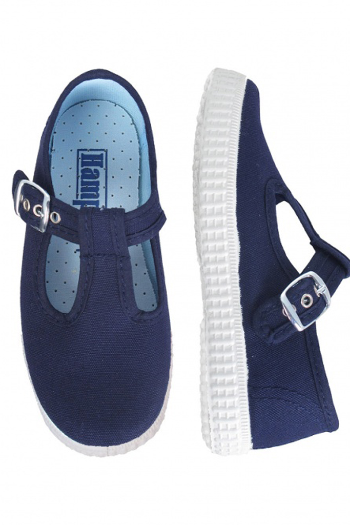 Prince George Trotters Shoes