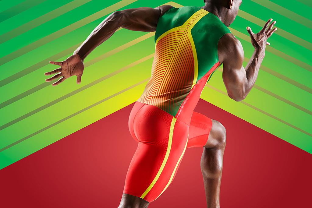 Puma Caribbean Federation Kits Grenada