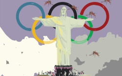 Rio Olympics 2016 Zika