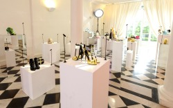 Roger Vivier Spring 2017 Rendezvous Collection