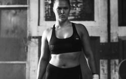 Ronda Rousey Reebok Ad